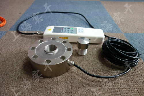 轮辐式拉力传感器(内螺纹)图片