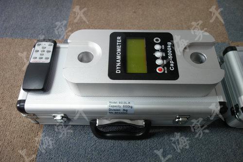 无线小型拉力测力仪