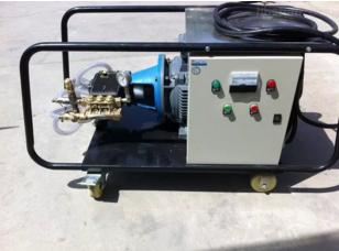 高压水管道疏通机
