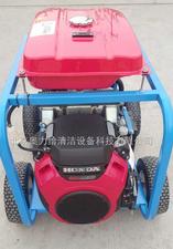 柴油机驱动高压疏通机