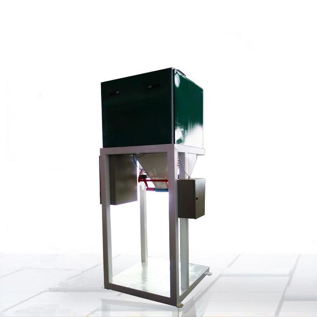 小型定量包装机