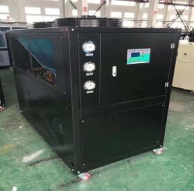 箱式冷水机