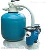 一体式砂缸过滤器游泳池水处理设备