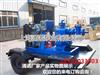 TZW拖車移動式柴油機自吸排汙水泵