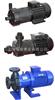 CQ-F型塑料磁力泵CQ-F型工程塑料磁力泵