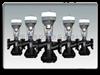 西门子温控阀SAX61.03-VVQT43