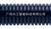 XF塑料电缆保护波纹管