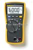Fluke 114电气测量万用表 | 故障排查