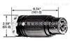 合宝/哈勃/hubbell扭锁式50A Plugs and Connectors 插头插座