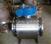 Q347H手动高温高压锻钢球阀