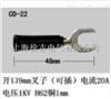 CD-22型多功能插件
