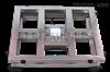 上海亞津臺秤100kg防水電子臺秤KS320-3040電子秤