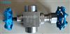 J19W针型截止阀J19W压力表阀