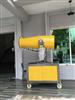 GB-30贵州工地喷雾降尘机 铁路隧道雾炮机