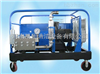 MO-7560燃料舱机热交换器高压清洗机