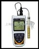 美国EUTECH便携式电导率/总固体溶解度/盐度/温度测量仪CON450