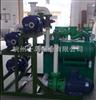 罗茨水喷射真空泵机组