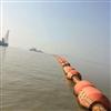 浮体水上管材设备抽油夹管浮筒厂家