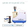 Lafil300-SF10真空过滤系统